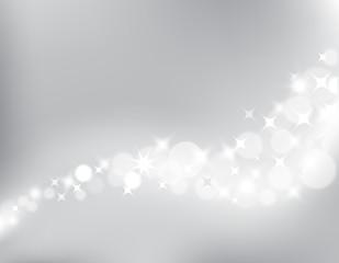 Abstract background for design, vector light boke