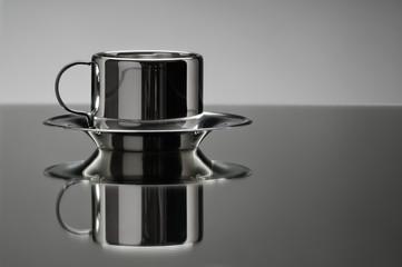 still life cup