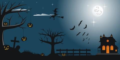 Хэллоуин (Halloween)