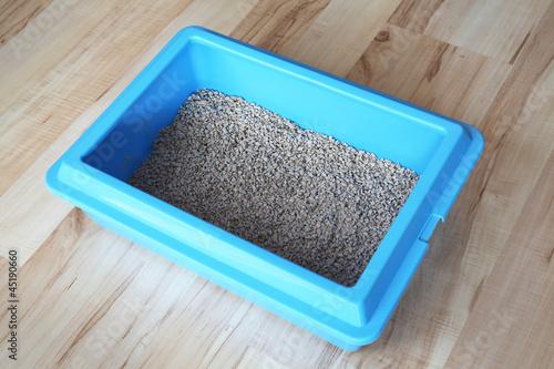 wheat grass cat litter