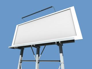 Billboard Copy Space