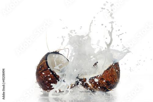 фрукты кокос скачать