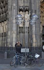 Fotograf, Kölner Dom