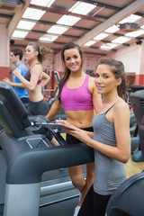Assessment in gym