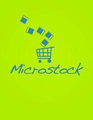 Icono Microstock.