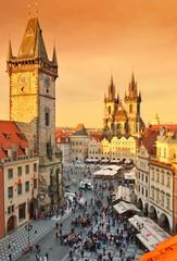 Foto auf Gartenposter Prag prague
