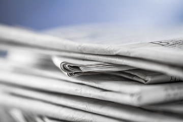 .newspaper,document for information