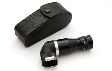 camera view finder