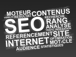 seo - webmarketing