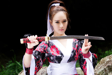 Beauty ninja10