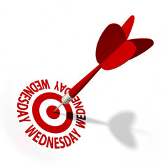 Wednesday Target