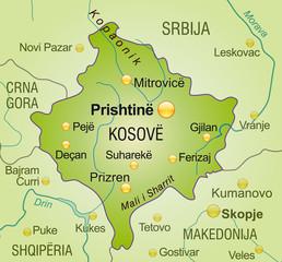 Peja Kosovo Karte.Search Photos Peja