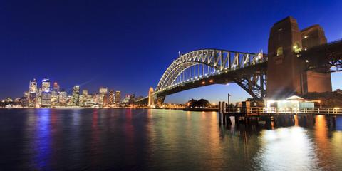 City Bridge Pan 17mm