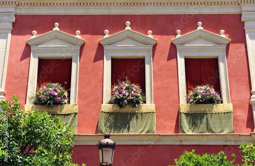 Balcones Con Flores Stock Photo And Royalty Free Images On Fotolia - Fotos-de-balcones-con-flores