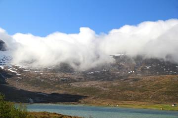Crowned Flakstadfjord