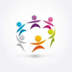 image logo association