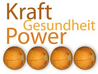 Medzinball Kraft Power Gesundheit