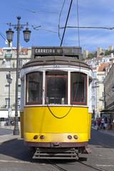 Tramway Lisboa