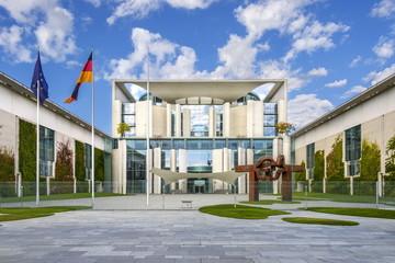 Bundeskanzleramt, Berlin