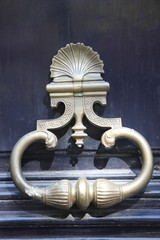 Heurtoir