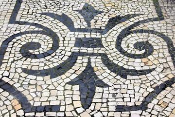 Cobblestones (Porto, Portugal)