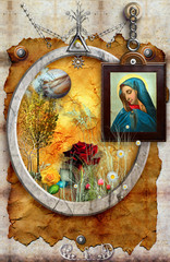 Prayer of the evening