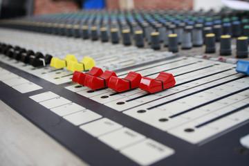 sound panel