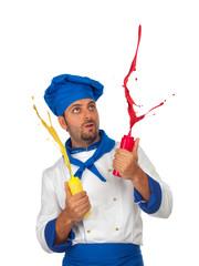 Liquid Chef