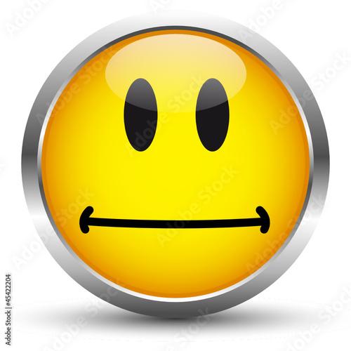 vektor smiley gelb fichier vectoriel libre de droits sur la banque d 39 images. Black Bedroom Furniture Sets. Home Design Ideas