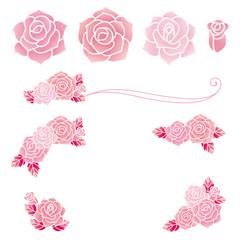 薔薇 バラ