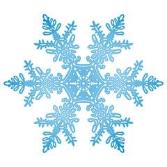 Eisblume, Schneekristall, Kristall, Eis, Frost, Symbol, Zeichen