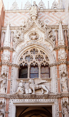 Cathedral of San Marco Venice Italy