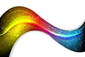 Spectral wave