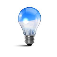 Ecology bulb light