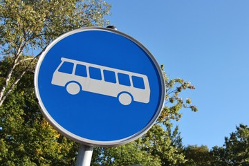 Bussonderfahrstreifen