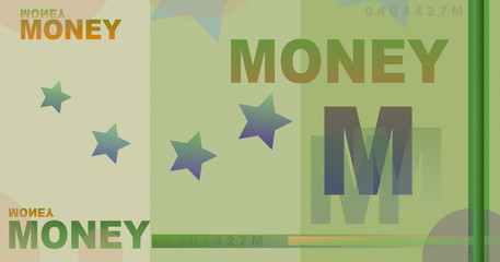 green money bill
