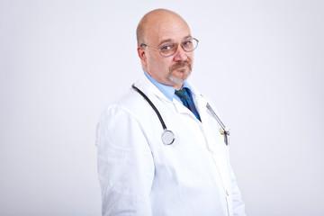 Doktor ist enttäuscht
