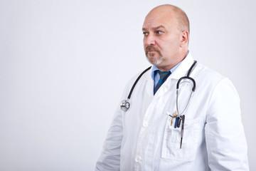 Arzt kommt
