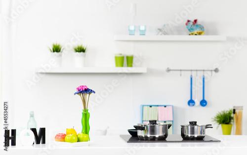 k chendekoration stockfotos und lizenzfreie bilder auf bild 45534271. Black Bedroom Furniture Sets. Home Design Ideas