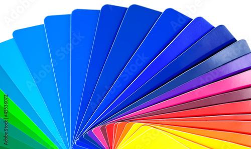 nuancier peinture photo libre de droits sur la banque d 39 images image 45536072. Black Bedroom Furniture Sets. Home Design Ideas