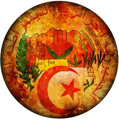 Wall Murals Algeria algeria coat of arms