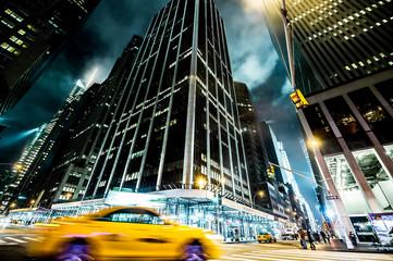 carrefour à new york