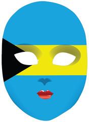Mask Bahamas