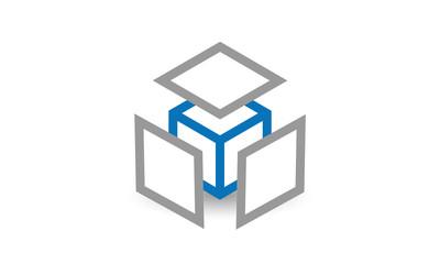 Concept cube 360