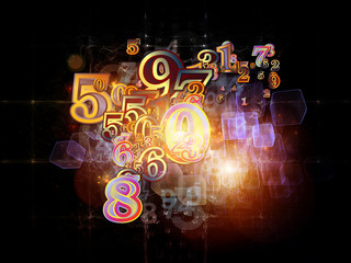 Inner Life of Numbers