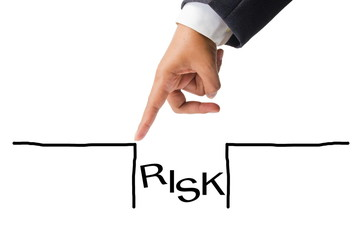 Jump over risk