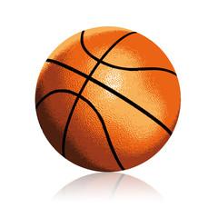 Ballon de basketball