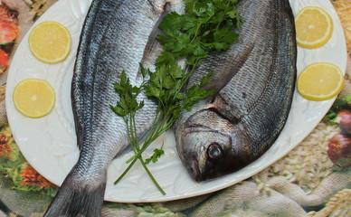 Sicilia, il pesce