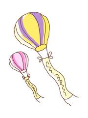 icon airship