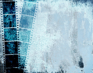 Great film frame for textures and backgrounds